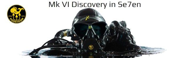 Mk VI Discovery in Se7en
