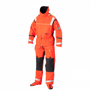 Ursuit Gemino operative Gore-tex, Orange
