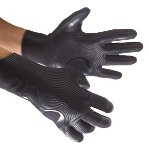 Fourth Element neoprenske rokavice 3mm