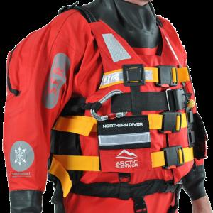 ND rešilni jopič Arctic Survivor PFD