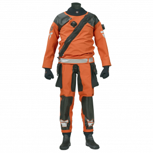 Ursuit BDS Kevlar, Orange