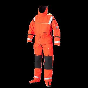 Ursuit Gemino operative Gore-tex, Orange