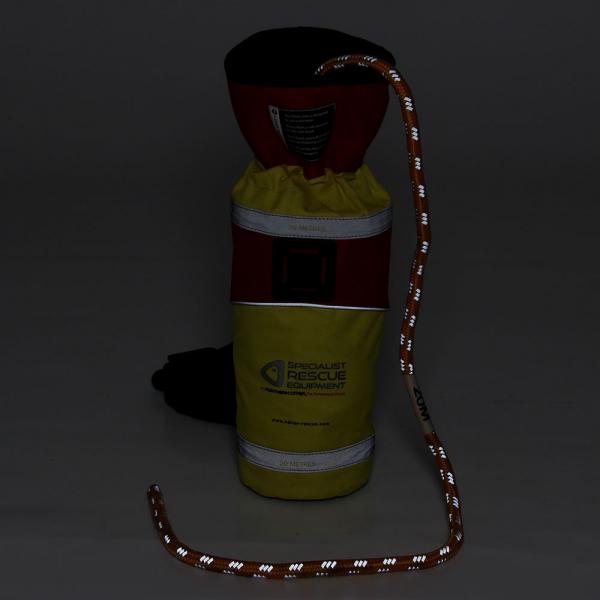 ND metalna vrv - IRR Throw Bag