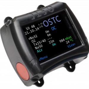 HW - potapljaški računalnik OSTC 2