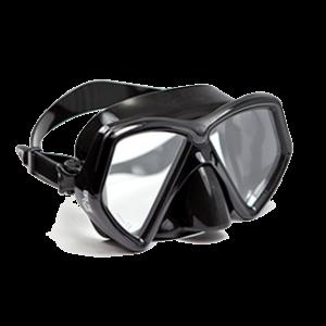 XS Scuba maska Brute