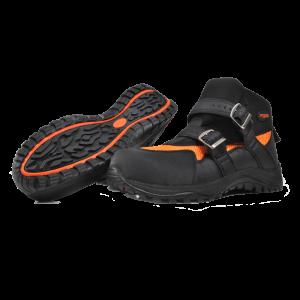 ND čevlji - Freestyle Safety Boots